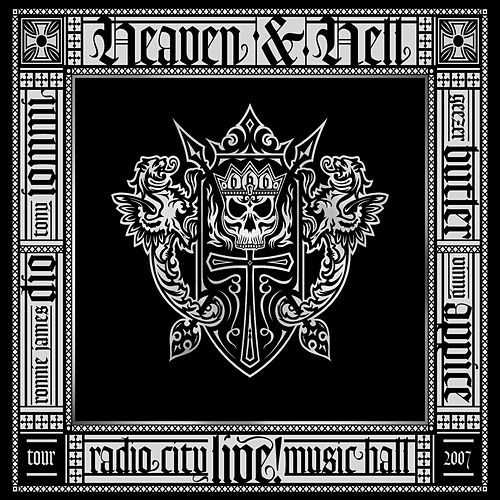 Live From Radio City Music Hall by Heaven and Hell