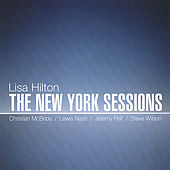 The New York Sessions by Lisa Hilton