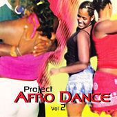 Project Afro Dance (Vol.2) by Various Artists