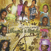 Funaná e Batuko 2 by Various Artists