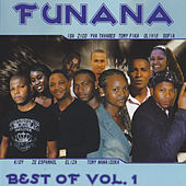 Funaná Best Of Vol.1 de Various Artists