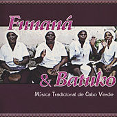 Funaná & Batuko de Various Artists