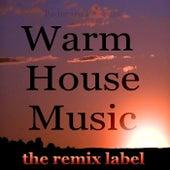 Warm Housemusic de Various Artists