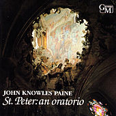 St. Peter: An Oratorio (Live) by David Evitts