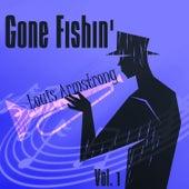 Gone Fishin', Vol. 1 von Various Artists