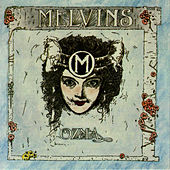 Ozma/Gluey Porch Treatments de Melvins