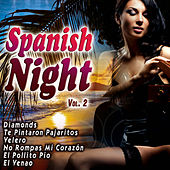 Spanish Night Vol. 2 by Various Artists