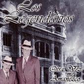 Otra Vez Amanezco by Los Legendarios