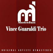 Masterjazz: Vince Guaraldi Trio by Vince Guaraldi