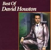 Best Of David Houston (Curb) von David Houston