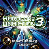 Hardcore Addiction 3 - EP by Various Artists