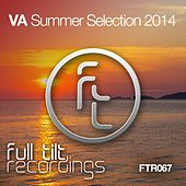 Summer Selection 2014 - EP by Various Artists