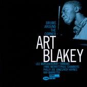 Drums Around The Corner de Art Blakey