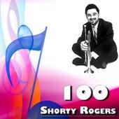 100 Shorty Rogers de Various Artists