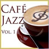 Café Jazz, Vol. 1 by Various Artists