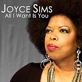 All I Want Is You by Joyce Sims