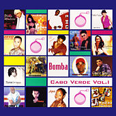 Bomba - Cabo Verde (Vol.1) by Various Artists