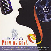 B.S.O Premios Goya by Various Artists