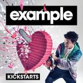 Kickstarts de Example