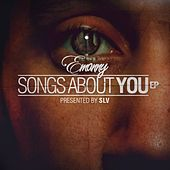 Songs About YOU - EP by Emanny
