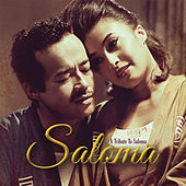 A Tribute to Saloma de Various Artists