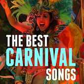 The Best Carnival Songs de Various Artists