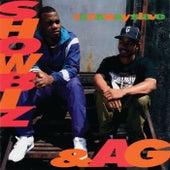 Runaway Slave de Showbiz & A.G.