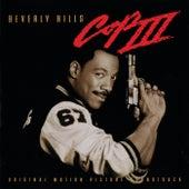 Beverly Hills Cop III de Various Artists