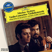 Sibelius: Violin Concerto In D Minor, Op.47 / Beethoven: Violin Romance No.1 In G Major / Brahms: Violin Concerto In D, Op.77 (The Originals) de Pinchas Zukerman