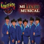 Mi Legado Musical by Norteños de Ojinaga
