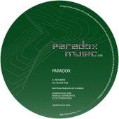 Incubate / Black Sun by Paradox