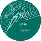Drum Machine by Paradox