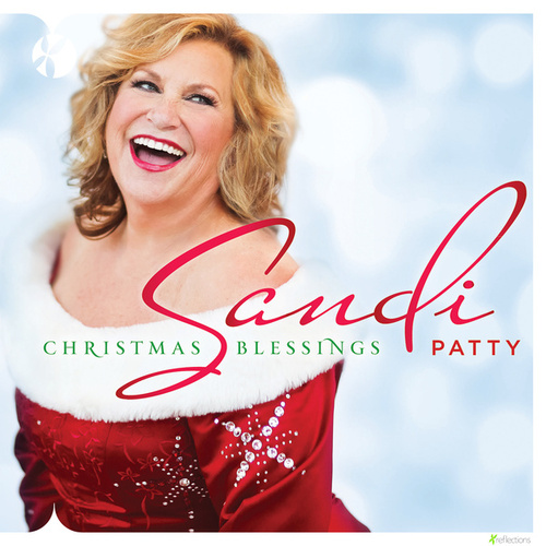 Christmas Blessings by Sandi Patty