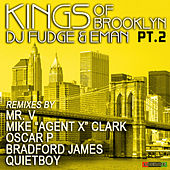 Kings Of Brooklyn, Part 2 by DJ Fudge