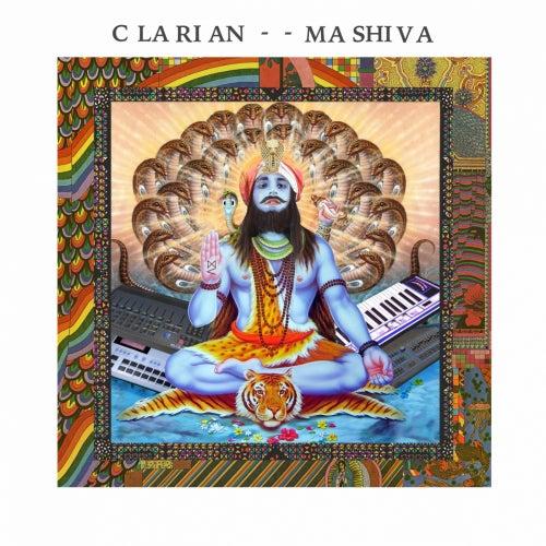 Ma Shiva by Clarian
