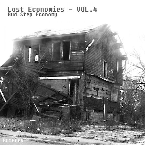 Lost Economies, Vol. .4 by Various Artists
