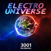 Electro Universe by Various Artists