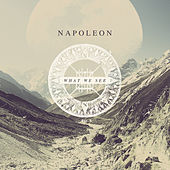 What We See by Napoleon