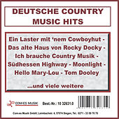 Deutsche Country Music Hits von Various Artists