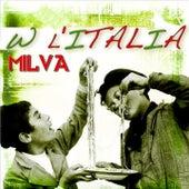 W L'Italia - Milva von Milva
