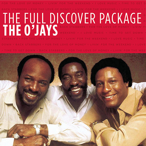 The Full Discover Package by The O'Jays