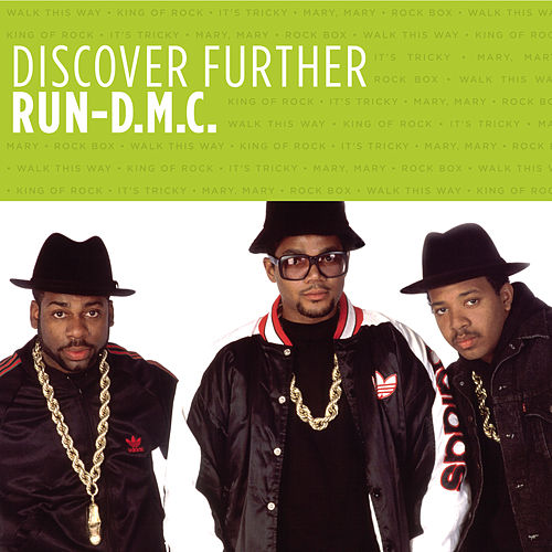 Discover Bundle 2 by Run-D.M.C.