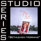 Bethlehem Morning [Studio Series Performance Track] by Sandi Patty