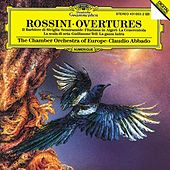 Rossini: Overtures di Chamber Orchestra of Europe