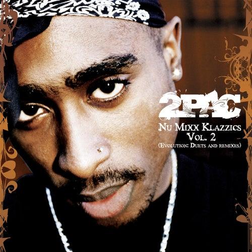 Nu-Mixx Klazzics Vol 2 by 2Pac