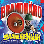 Brandrenalin von Various Artists