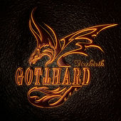 Firebirth (Bonus Edition) von Gotthard