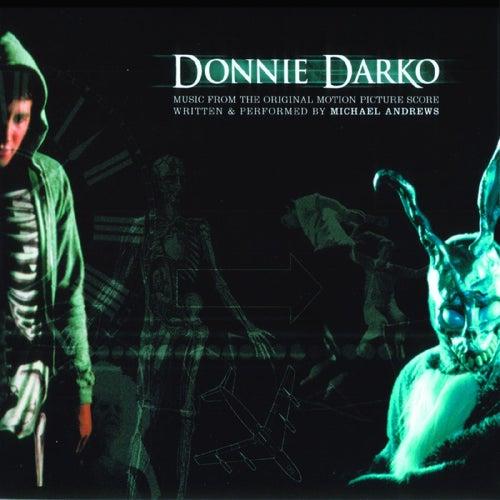 Donnie Darko (Original Motion Picture Soundtrack) by Michael Andrews