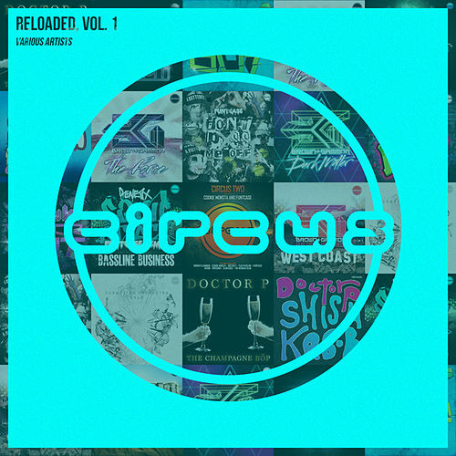 Circus Reloaded, Vol. 1 by Various Artists