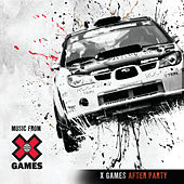 X Games After Party by Various Artists